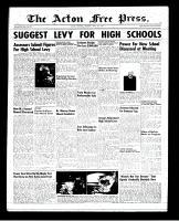 Acton Free Press (Acton, ON), April 5, 1951