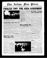 Acton Free Press (Acton, ON)18 Dec 1952