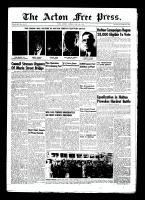 Acton Free Press (Acton, ON)18 Jun 1953