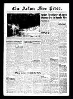 Acton Free Press (Acton, ON), February 11, 1954
