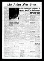 Acton Free Press (Acton, ON), February 18, 1954