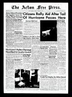 Acton Free Press (Acton, ON), October 21, 1954