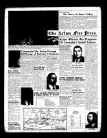 Acton Free Press (Acton, ON), May 26, 1955