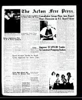 Acton Free Press (Acton, ON)15 May 1958