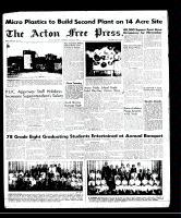 Acton Free Press (Acton, ON)26 Jun 1958