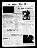 Acton Free Press (Acton, ON)4 Jun 1959