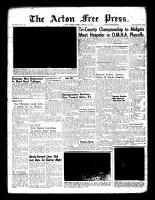 Acton Free Press (Acton, ON), February 11, 1960