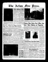 Acton Free Press (Acton, ON)2 Jun 1960