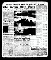 Acton Free Press (Acton, ON), March 28, 1963