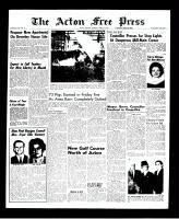 Acton Free Press (Acton, ON), April 28, 1966
