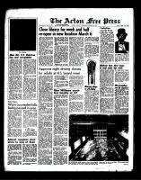 Acton Free Press (Acton, ON), February 8, 1967