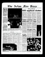 Acton Free Press (Acton, ON), April 5, 1967
