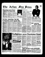 Acton Free Press (Acton, ON), April 19, 1967