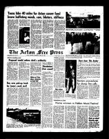 Acton Free Press (Acton, ON), April 26, 1967