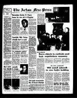 Acton Free Press (Acton, ON), May 10, 1967