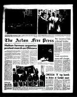 Acton Free Press (Acton, ON), May 17, 1967
