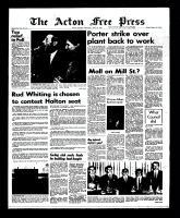 Acton Free Press (Acton, ON), May 15, 1968