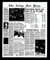 Acton Free Press (Acton, ON), June 5, 1968