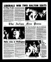 Acton Free Press (Acton, ON)26 Jun 1968