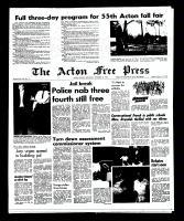 Acton Free Press (Acton, ON), September 18, 1968
