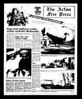 Acton Free Press (Acton, ON), December 23, 1968