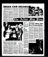 Acton Free Press (Acton, ON), September 24, 1969