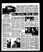 Acton Free Press (Acton, ON)26 Nov 1969