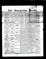 Georgetown Herald (Georgetown, ON), December 11, 1891