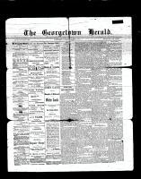 Georgetown Herald (Georgetown, ON), March 31, 1892