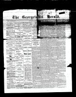 Georgetown Herald (Georgetown, ON), April 21, 1892