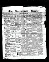 Georgetown Herald (Georgetown, ON), April 27, 1893