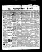 Georgetown Herald (Georgetown, ON), October 3, 1894
