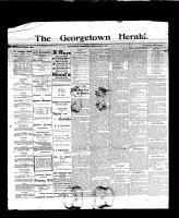Georgetown Herald (Georgetown, ON), September 15, 1897
