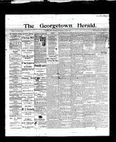 Georgetown Herald (Georgetown, ON), June 21, 1899