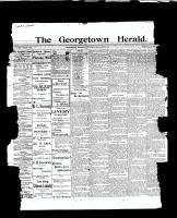 Georgetown Herald (Georgetown, ON), February 27, 1901