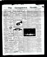 Georgetown Herald (Georgetown, ON)10 Jan 1906
