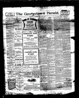 Georgetown Herald (Georgetown, ON), January 1, 1908
