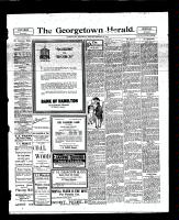 Georgetown Herald (Georgetown, ON), February 24, 1909