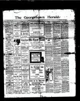 Georgetown Herald (Georgetown, ON), October 14, 1914