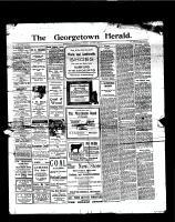 Georgetown Herald (Georgetown, ON), January 6, 1915