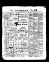 Georgetown Herald (Georgetown, ON), October 1, 1916