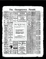 Georgetown Herald (Georgetown, ON), November 22, 1916