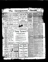 Georgetown Herald (Georgetown, ON), December 27, 1916