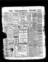 Georgetown Herald (Georgetown, ON), January 24, 1917