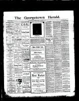 Georgetown Herald (Georgetown, ON), January 31, 1917