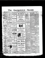 Georgetown Herald (Georgetown, ON), March 7, 1917