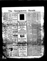 Georgetown Herald (Georgetown, ON), March 14, 1917