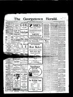 Georgetown Herald (Georgetown, ON), August 8, 1917