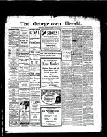 Georgetown Herald (Georgetown, ON), August 15, 1917
