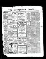 Georgetown Herald (Georgetown, ON), August 22, 1917